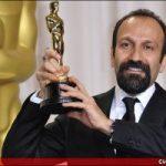کسب دومین اسکار سینمای ایران توسط اصغر فرهادی