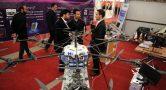 برگزاری نمایشگاه صنایع هوافضا با حضور ۱۲۰ شرکت داخلی و خارجی