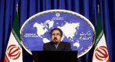 مبارزه با تروریسم نمی تواند بهانه نقض حاکمیت کشورها شود